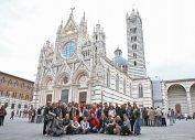Корпоративные туры в Италию