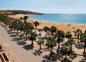 курорт Сахл Хашиш (Египет)