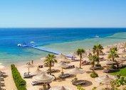курорт Шарм-Эль-Шейх (Египет)