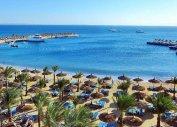 курорт Хургада (Египет)