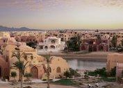 курорт Эль-Гуна (Египет)
