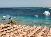 курорт Макади Бей (Египет)