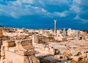 Лимасcол (остров Кипр)