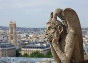 Демоны парижских крыш