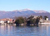 озеро Маджоре, остров Белла (Италия)
