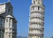 Пизанская башня (г. Пиза, Италия)