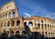 Рим: Колизей, римский Колизей
