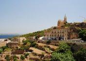 Отдых на Мальте: купить путевку в Балашихе