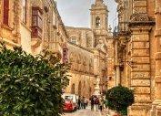 Продажа путевок на остров Мальта (Балашиха)