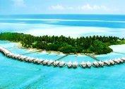 атолл Мииму (Мальдивы)