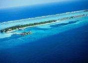 атолл Северный Мале (Мальдивы)