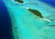 атолл Таа (Мальдивы)