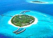 атолл Хаа-Алифу (Мальдивы)