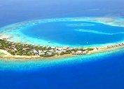 атолл Шавиани (Мальдивы)