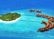 атолл Южный Мале (Мальдивы)