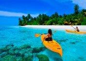 Отдых на Мальдивах: купить путевку на Мальдивские острова в Балашихе