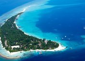 атолл Адду (Сину, Сеену; Мальдивы)