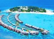 атолл Ари (Алифу; Мальдивы)