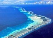 атолл Даалу (Мальдивы)
