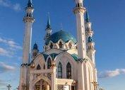 Туры по России из Балашихи