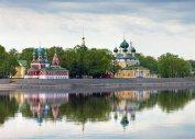 Купить речные круизы по России в Балашихе