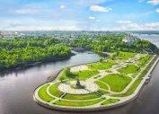 Теплоходные круизы по рекам России из Балашихи