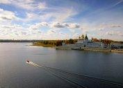 Турагентство речных круизов по России (Балашиха)