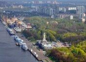 Речные круизы по России из Балашихи