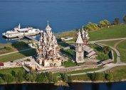 Речные путешествия по России (Балашиха)
