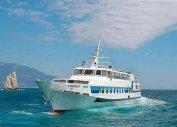Морские туры-круизы на коряблях по морям России из Балашихи