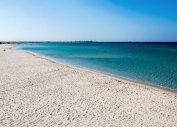 Пляжный отдых в России из Балашихи