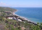 Отдых в Крыму на Чёрном море из Балашихи цены