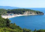 Поехать на Чёрное море в Краснодарский край из Балашихи