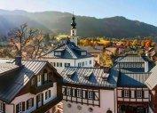 Австрия (туры с обучением за границей из Балашихи)