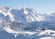 Отдых в горах в Альпах из Балашихи