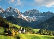 Туры в горы в Альпы из Балашихи