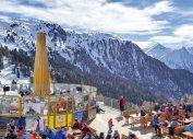 Туры на горнолыжные курорты из Балашихи