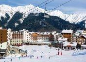 Путевки на горнолыжные курорты из Балашихи цены