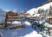 Купить путевку на горнолыжный отдых в Балашихе