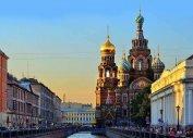 Экскурсионный тур. Санкт-Петербург