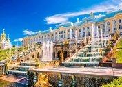 Петергоф (экскурсионные туры для школьников в Санкт-Петербург)