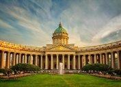 Казанский собор (туры для школьников в Санкт-Петербург)
