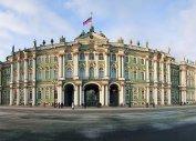 Эрмитаж (экскурсионные туры для школьников в Санкт-Петербург)